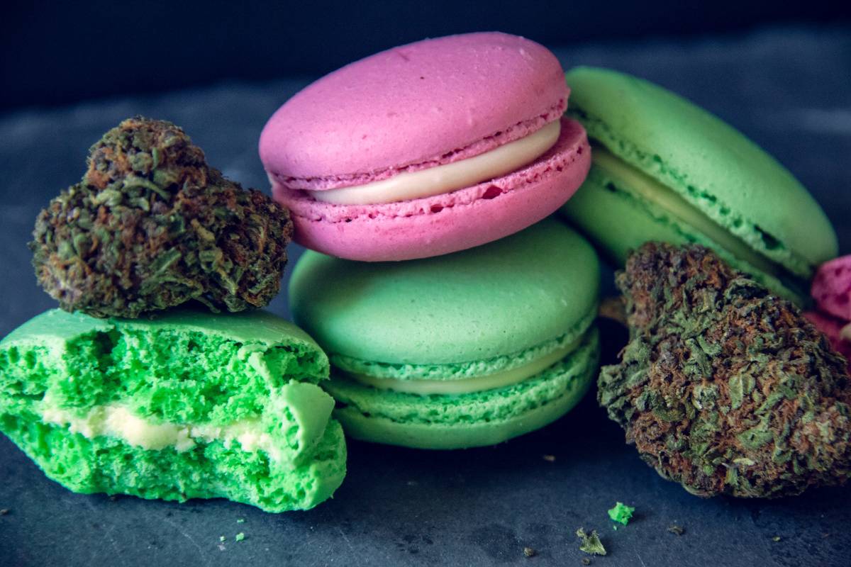 COLUMN: 2019 will be the age of cannabis edibles