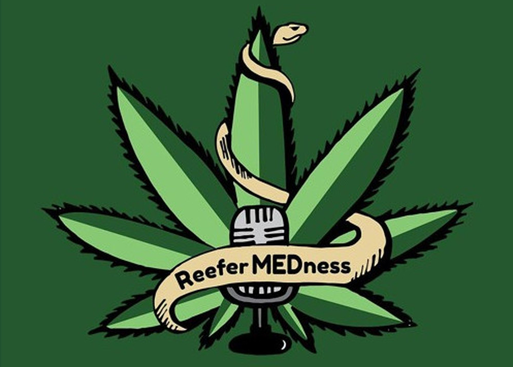 Reefer MEDness podcast: Hemp Hemp Hooray